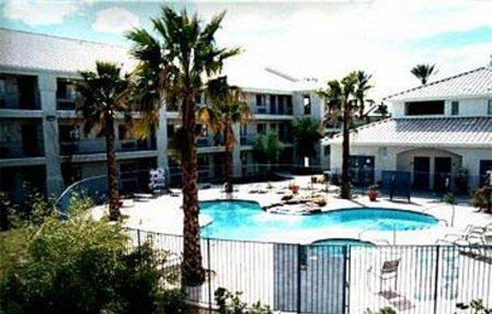 Malibu Hotel Aruba: Malibu Suites