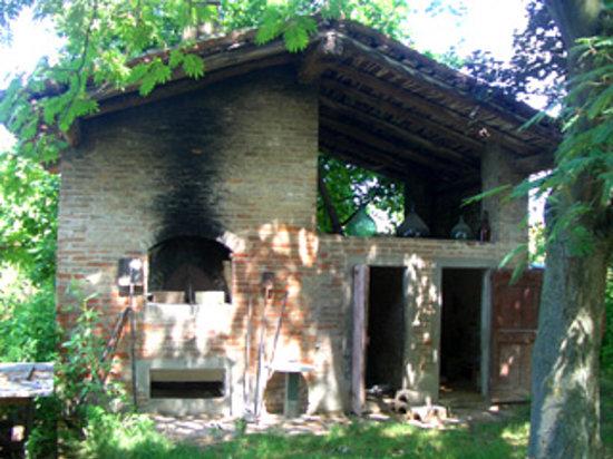 Photo of Vecchio Forno Montepulciano