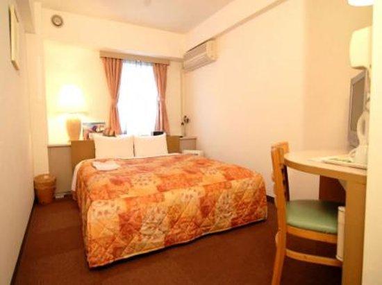 Photo of Hotel Sunline Kamata Ota