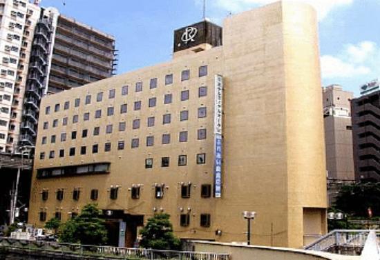 Photo of Hotel Royal Oak Gotanda Shinagawa