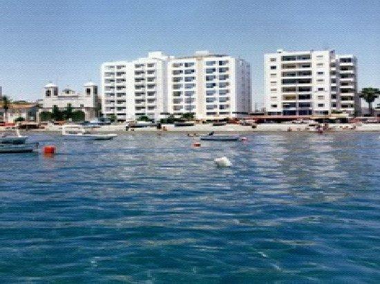 Pier Beach Aparthotel