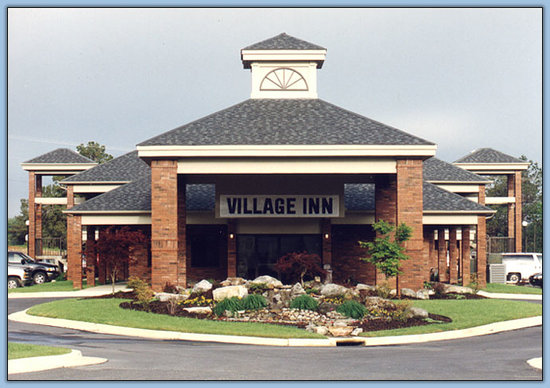 Hot Springs Village Inn