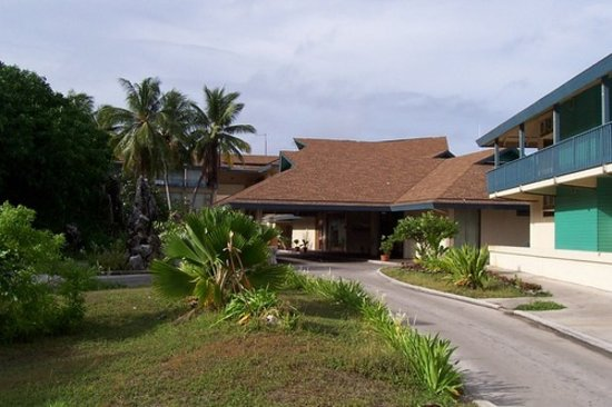 Photo of Menen Hotel Nauru
