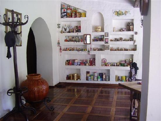 Godoy Cruz, Argentina: Interior