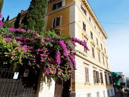 Photo of Residenza Menni Rome