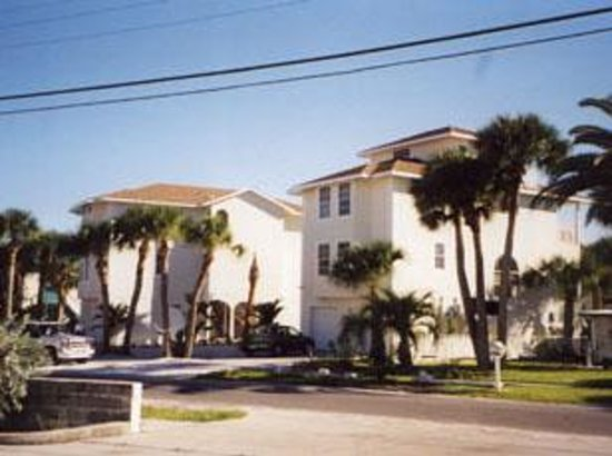 Photo of 4 Siesta Village Suites Siesta Key