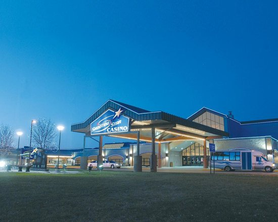 Mahnomen, MN: Shooting Star Casino & Hotel