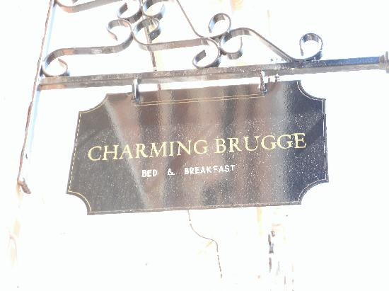 Charming Brugge 사진