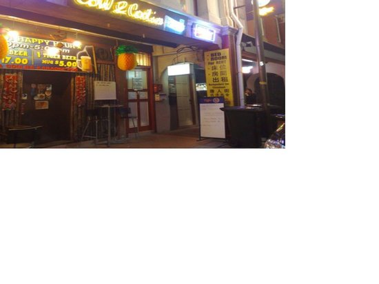 Photo of Backpackers Inn Chinatown Singapore