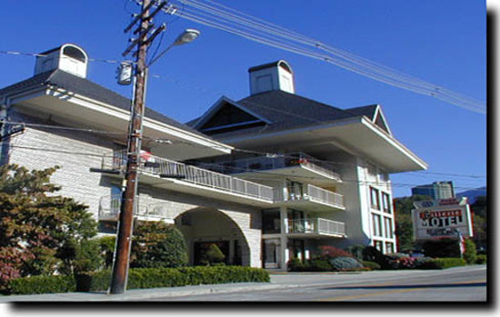 Motel  Gatlinburg Reviews