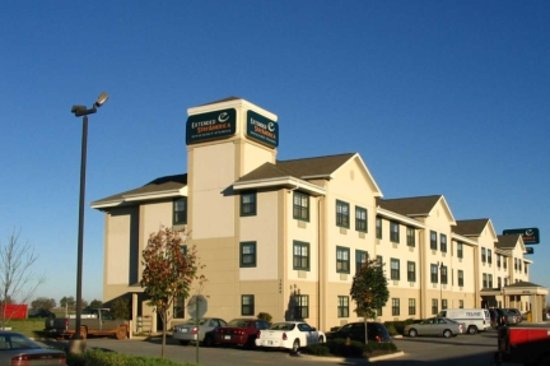 Extended Stay America - Fayetteville - Springdale: Extended Stay America Fayetteville/Springdale