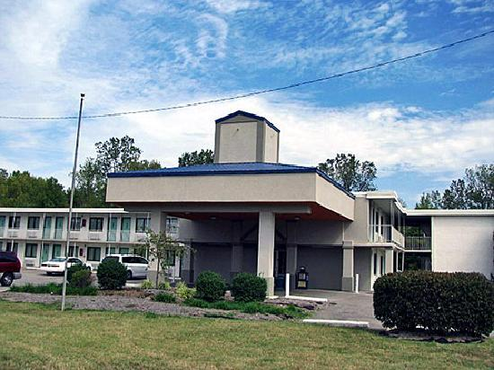 Motel 6 Evansville