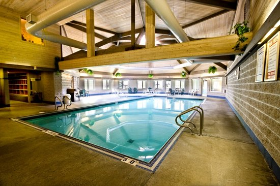 Iron Mountain, MI: Pine Mountain Resort