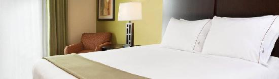 Holiday Inn Express Hotel & Suites Columbus - Fort Benning: Holiday Inn Express Hotel & Suites