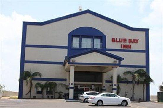 藍色海灣套房飯店照片