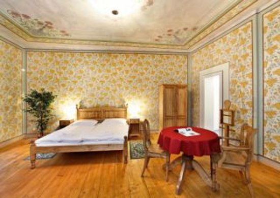 Photo of Castle Apartments-Zamecka Apartma Cesky Krumlov