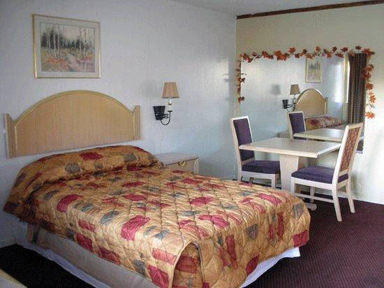 Photo of Queen City Inn Charlotte