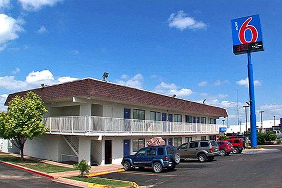 Motels In San Angelo Tx