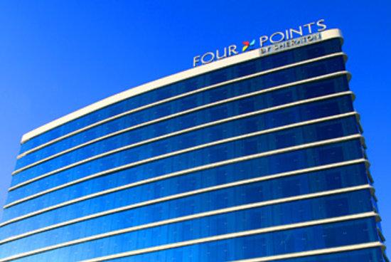 Sand Diamond Hotel : Four Points Colon