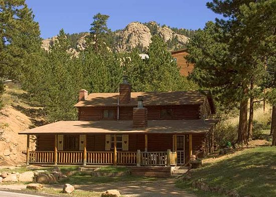 Coarsegold, CA: Black Hawk Lodge