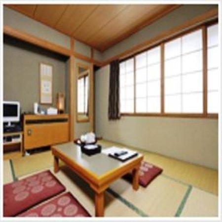 Hotel Relief Sapporo Susukino: Hotel Sunlight Sapporo