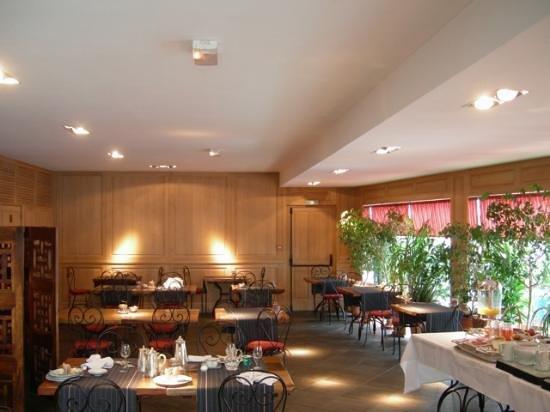 Chalons-en-Champagne, Francia: Etap Hotel Chalons en Champagne