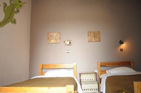 The Comfy Hostel / Studios: bedroom
