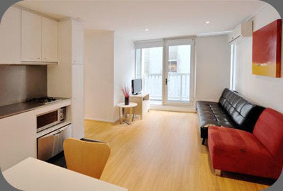 Ozstays Katz Apartments: Katz Apartments