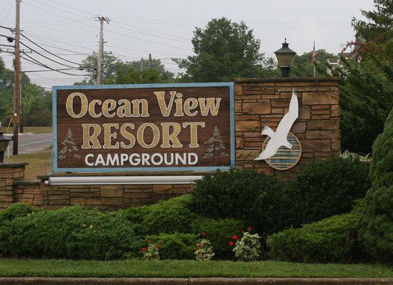 Ocean View照片
