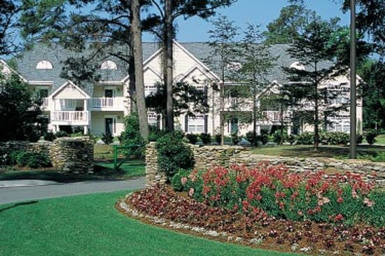 Little River, SC: Village at the Glens Golf Resort