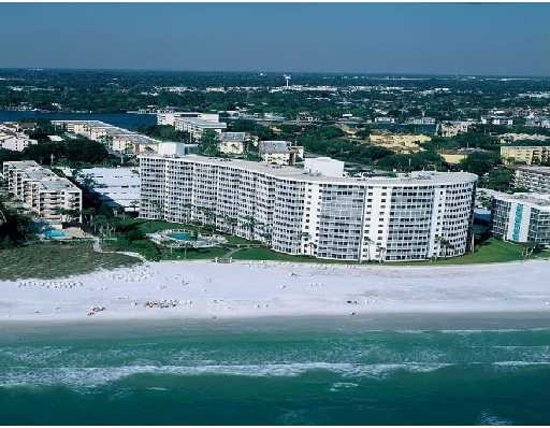 Siesta Key Beach Hotels And Condos