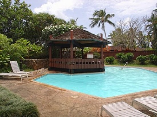 Review Kuilima Estates West 107 Turtle Bay Turtle Bay Condos