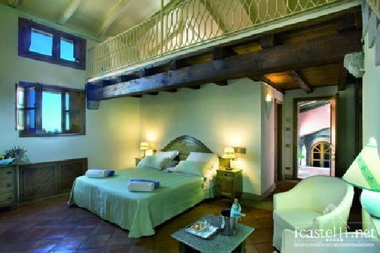Monte Turri Luxury Retreat: Hotel Monte Turri