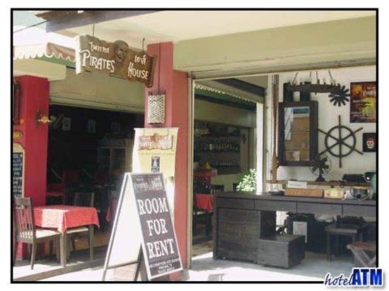 Photo of Pirates House Ko Phi Phi Don