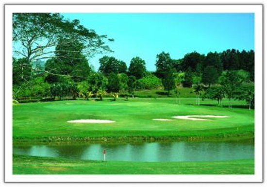 Nilai Springs Resort Hotel: Nilai Springs Golf & Country Club