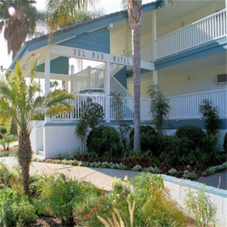 Port Isabel, TX : Del Mar Motel