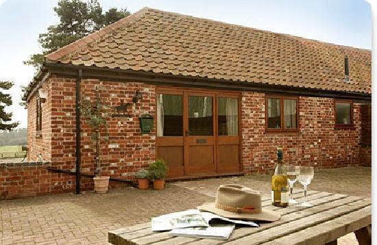 Woodbridge, UK: Iken Barns