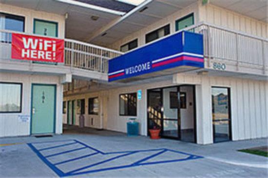 Motel 6 Pismo Beach