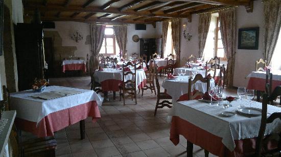 Carballo, Испания: Comedor