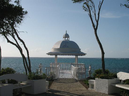 Paradisus Rio de Oro Resort & Spa: Perfect place for a wedding