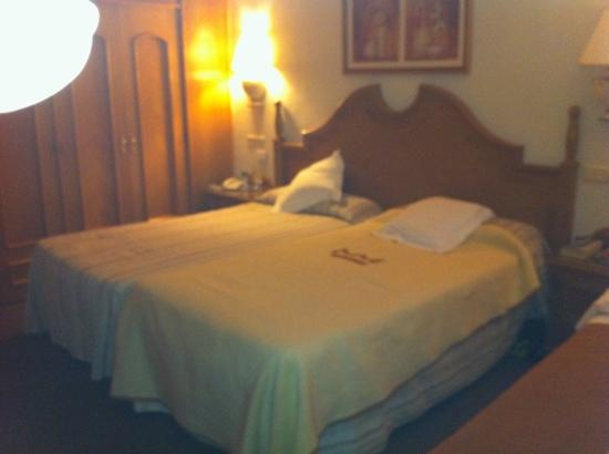 Hotel Riu Palace Tres Islas: room 175