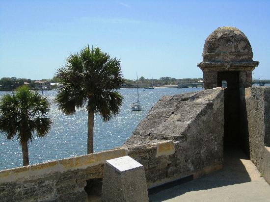 La Fiesta Ocean Inn & Suites : Historic St. Augustine