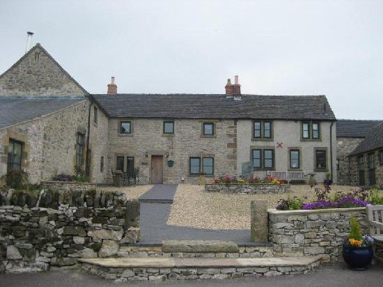 Uppermoor Farmhouse and Holiday Cottages: The Farmhouse