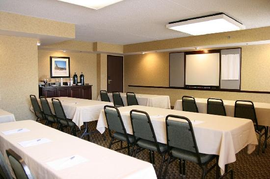 Hampton Inn Colorado Springs Central Air Force Academy: Meeting Space