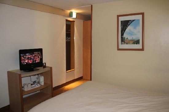 Ibis Coventry South: Nice room