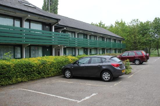 Ibis Coventry South照片