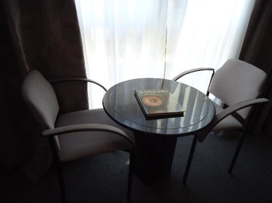 Regente Palace Hotel: Hotel Regente, hab. Standart