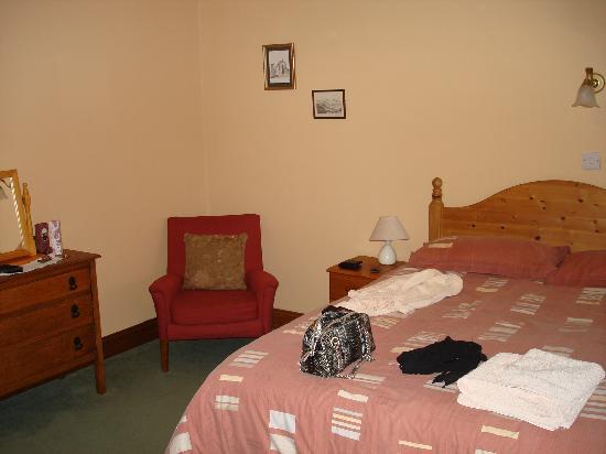 Tirril Farm Cottages: Bedroom 1