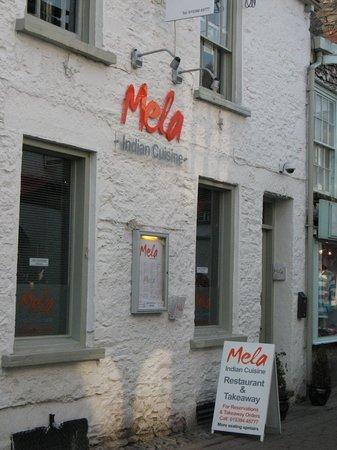 Mela Spice Fusion