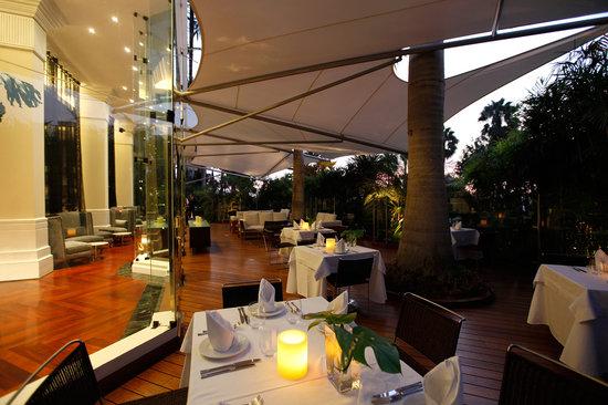 Mesa 18 Restaurante by Toshiro